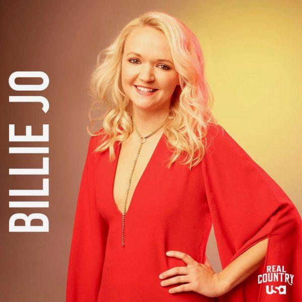 Billie Jo 4